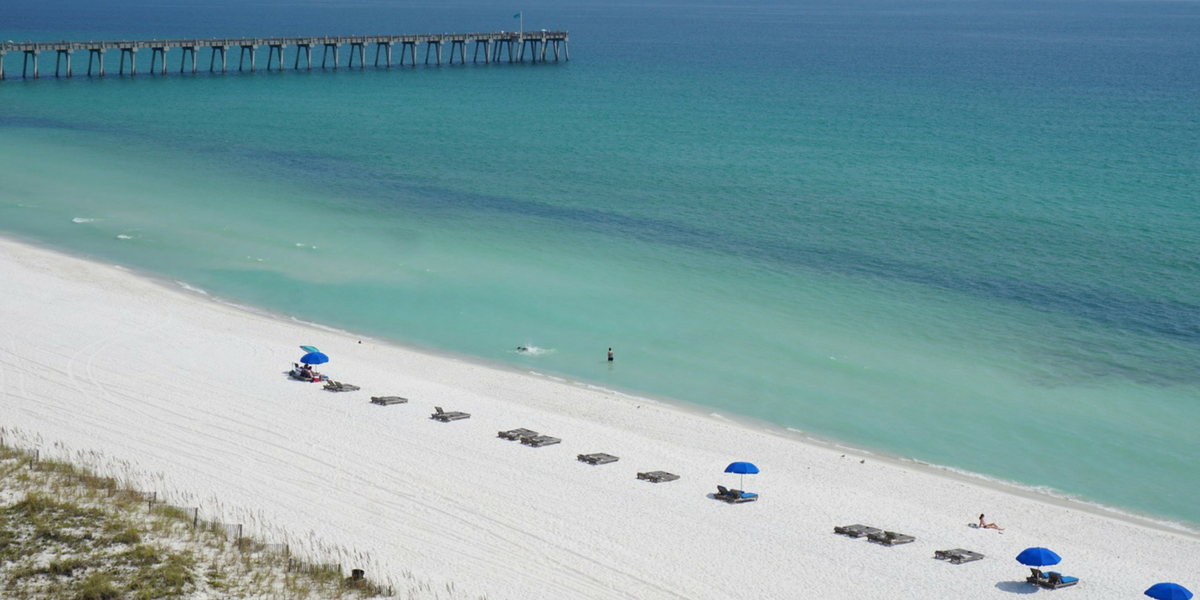 Pensacola Beach, Florida travel