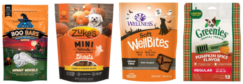 Pet Themed Halloween Items